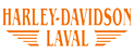 Harley-Davidson Laval